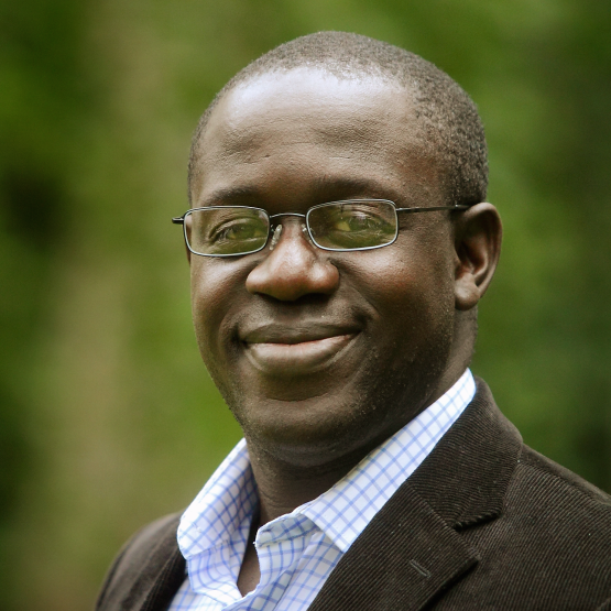 "Kwabena ""Bobo"" Blankson, M.D. Doctor & Medical Consultant"