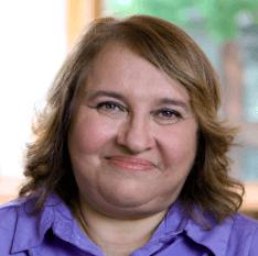 Sharon Salzberg Profile image